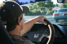 wot so funee? wear your seatbelt!   HPMcQ