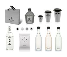 Contexto Café on Behance #packaging #creative #design
