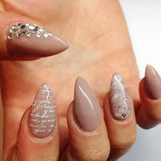 #nails #nail #fashion #style #TagsForLikes #cute #beauty #beautiful #instagood #pretty #girl #girls #stylish #sparkles #styles #gliter #nailart #art #opi #photooftheday #essie #stiletto #stilettonails #stilettonail #rosa #love #shiny #polish #nailpolish #nailswag