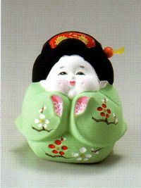 Japanese Doll, Dollhouse Dolls, Lucky Charm, Dollhouses, Charms, Costumes, Christmas Ornaments, Holiday Decor, Character