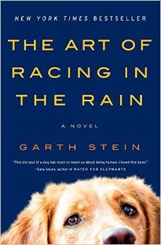A truly uplifting book that will change the way you see your dog.