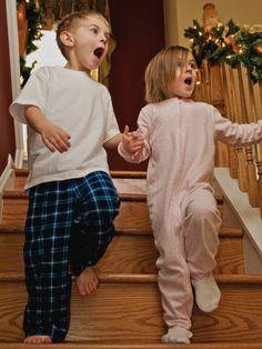 23 Ecstatic Kids On Christmas Morning