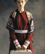 Keito Dama 2014 No161 spring Let's knit series