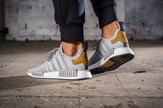 reputable site 300a8 89c1e adidas NMDR1 (Master Craft) - Sneaker Freaker. Nmd ...