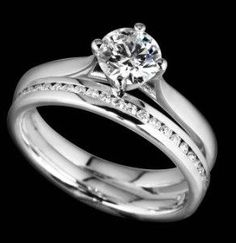 Beautiful Engagement & Wedding Rings from Ace Jewellery, #Leeds