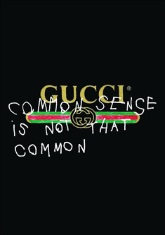 Gucci wallpaper from their app 「 Wallpapers + Pixel