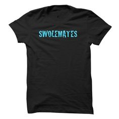 Do you have a Swolemate T-Shirt Hoodie Sweatshirts oie. Check price ==► http://graphictshirts.xyz/?p=99335