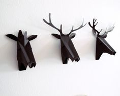 Taxidermy Greeting Cards