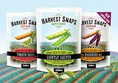 FREE Harvest Snaps (If You Qualify) on http://www.icravefreebies.com/