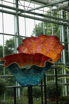 Chihuly This is my dream piece of art. I've wanted one of these for 20 years.