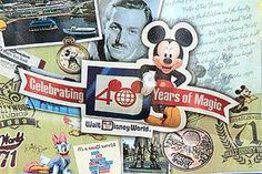 Friends of WDW Radio: Disney artist Greg McCullough! - www.wdwradio.com
