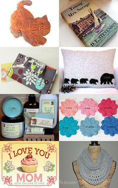 Gift Ideas for Mothers Day by Kristen on #Etsy #MaineTeam #MothersDayGifts #MaineGifts