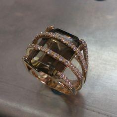 Diamonds, gold, ring, awesom