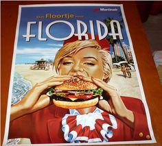 Florida - Martinair