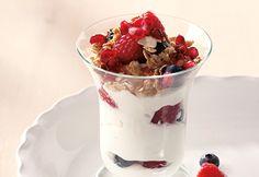 Desayuno sano