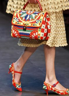 Outstanding Crochet