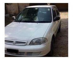 Suzuki Cultus VXR Outstanding Condition Model 2005 For Sale In Nowshera