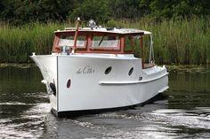 De Onrust Scheepsbouwers is een jonge, dynamische werf met hart voor klassieke schepen. Nieuwbouw, refit, restauratie, verkoop.