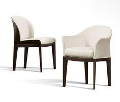 Normal Chair de Giorgetti
