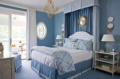 north carolina interior designer kathryn greeley uses spring bedding
