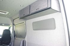2 - B Camping | Van Specialties