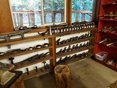 Metal Tools, Wine Rack, Workshop, Diy, Furniture, Home Decor, Atelier, Decoration Home, Bricolage