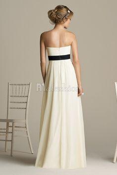 Ivory Bridesmaid Dresses, Wedding Bridesmaids, Wedding Party Dresses,  Homecoming c117ab2a83dc
