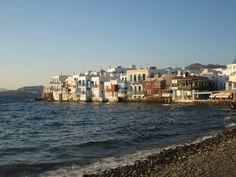 Mikonos (Grecia)