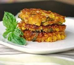 Chicken and corn fritters by monicaih on www.recipecommunity.com.au