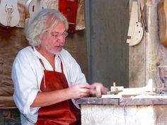 Mercato delle Gaite 2015 in Bevagna #Umbria