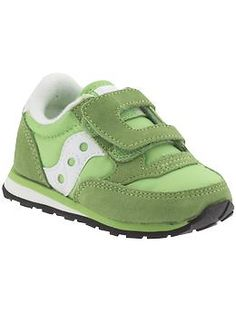 Saucony Kids Baby Jazz H (Infant/Toddler) | Piperlime