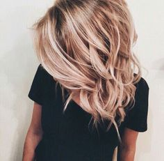 Hair goals ❤️ (c) to its owner