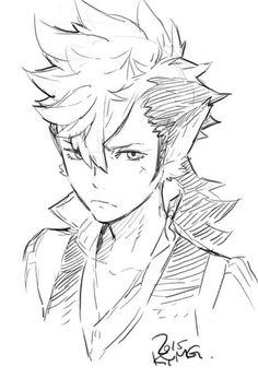 Fire Emblem: If/Fates - Flannel (illustrated by Kozaki!!):