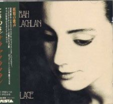 For Sale - Sarah McLachlan Solace Japan  CD album (CDLP) - See this and 250,000 other rare & vintage vinyl records, singles, LPs & CDs at http://991.com