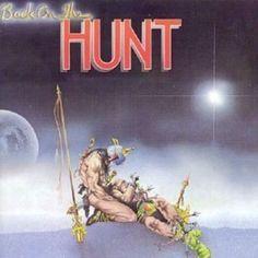 Back on the Hunt [CD]