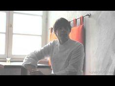 Interview mit Joachim Wissler - Vêndome, Bensberg D 04/13