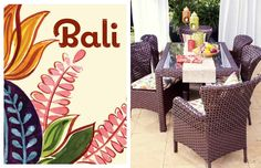 Our New Bali Collection - Indonesian Dream