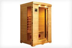 Infrared+Home+Sauna Infrared sauna - Single