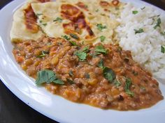 Dal Nirvana - vegetarian. Just made this and it turned out great.