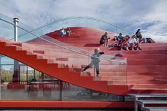 Gallery - The Couch / MVRDV - 8