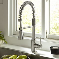 Hospitality Design - Fresno Culinary Faucet from American Standard