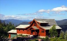 VRBO.com #69326 - Spectacular Luxury Home with Incredible Views on Ten Acres