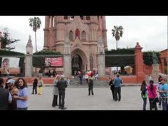Harlem Shake, the San Miguel de Allende Edition