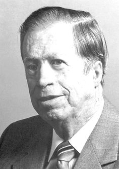 """Robert Bruce Merrifield, The Nobel Prize in Chemistry 1984: """"for his development of methodology for chemical synthesis on a solid matrix"""", biochemistry"""