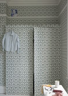 5 Deliciously Decadent Wallpaper Ideas - The Chromologist
