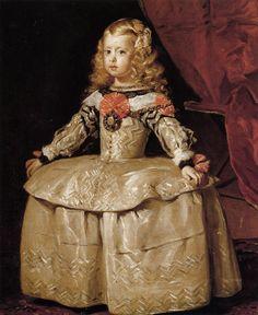 Tras la muerte de su padre en septiembre de 1665, su madre, la reina Mariana de Austria, quedaba como regente de la Monarquía en nombre de su hermano Carlos II, que entonces contaba apenas con cuatro años de edad.