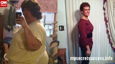 It's amazing just how effective the Fat Burning Furnace Diet is. This is a very extreme example of the kind of weight loss that is possible when you really set your mind on it.