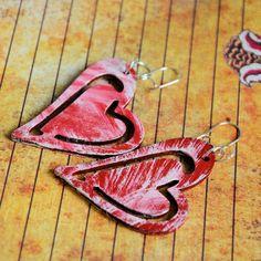 Kolczyki - Dla ukochanej Brooch, Earrings, Jewelry, Ear Rings, Jewellery Making, Stud Earrings, Jewerly, Jewelery, Jewels
