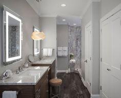 """Silkroad Exclusive Butler 36"""" Single Bathroom Vanity Set & Reviews   Wayfair"""