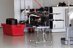 Force India Gearbox from McLaren
